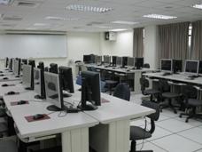 電腦資源教室