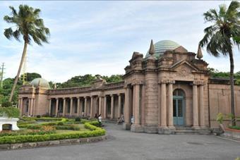自來水博物館整體建築