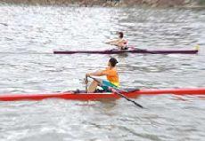 The Taipei Rowing Championship.