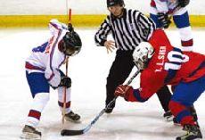 The IIHF U18 Championship.