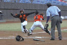 Taipei Internationl Youth Baseball Champiconship.
