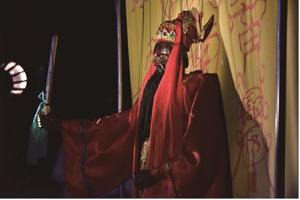 鍾馗的各種故事、傳說,使鍾馗抓鬼、驅邪的能力