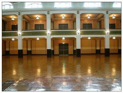光復廳空間圖舞台看正門