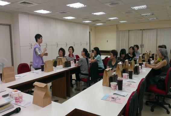 志工教育訓練
