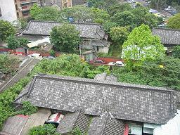 Japanese Era Dormitories Designated Historical Site;Historical Site