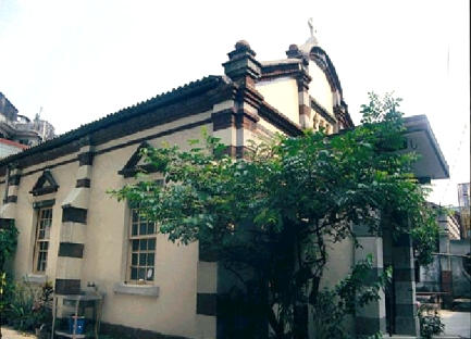 Beitou Presbyterian Church