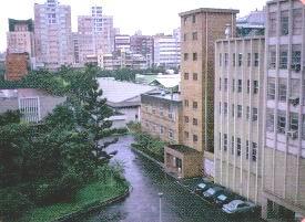 Jianguo Brewery