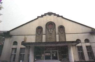 Neihu Village Public Hall