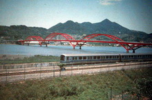 Tamsui Line