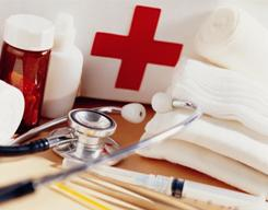 Health Management for Foreign Laborers
