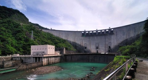 Photo 3: Feitsui Power Plant