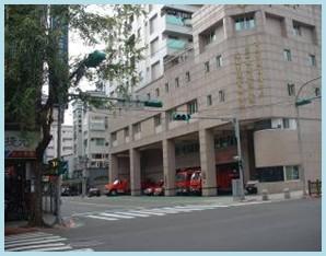 木柵區第三期重劃後,興建消防機構,保衛民眾居家安全