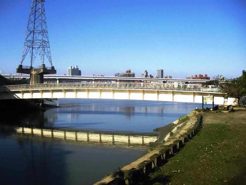 雙園自行車橋