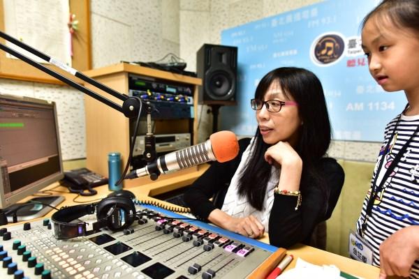 小小廣播營10