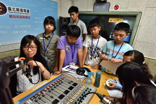 小小廣播營4