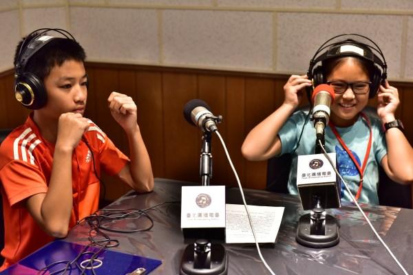 小小廣播營6