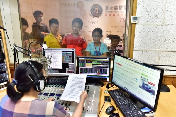 小小廣播營7