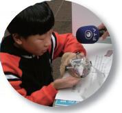 國小五年級生也有參賽作品,顯示通用設計理念已向下扎根。