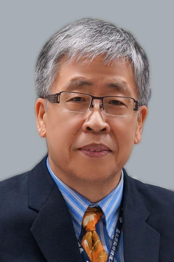 處長-劉秋樑照片