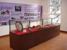201室區政文史展示室