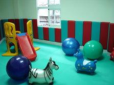 2樓兒童遊戲室