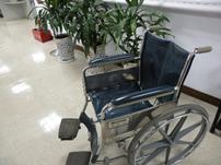 身心障礙輪椅