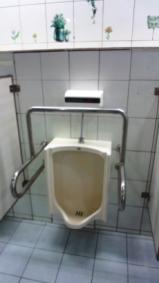 身心障礙廁所之1