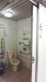 身心障礙廁所之2