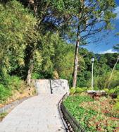 Neihu District Hiking Trails