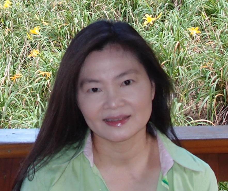安寧研討會講者-吳孟嬪