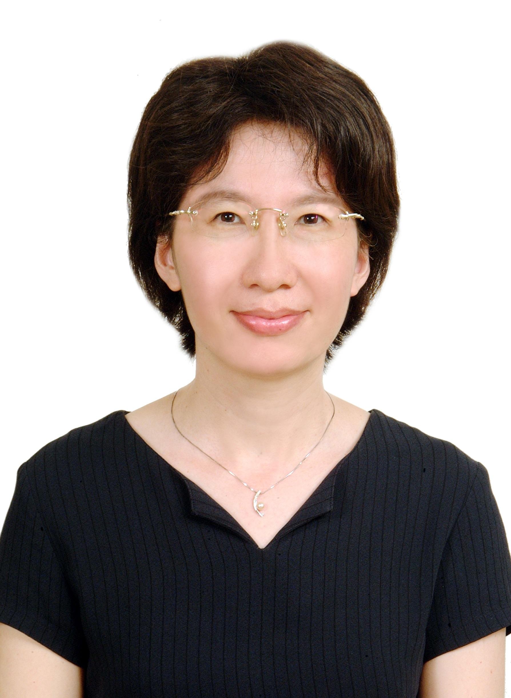 安寧研討會講者-楊淑瑜