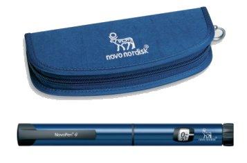 藥品名稱:NovoPen4諾和筆4