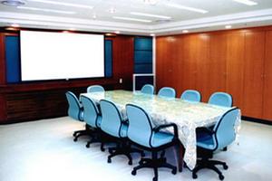 肝病中心會議室