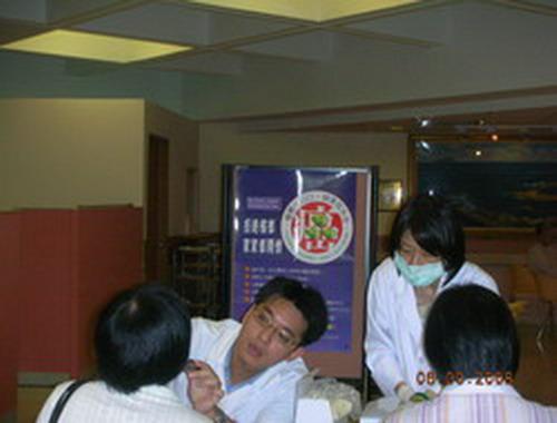 社區口腔黏膜篩檢