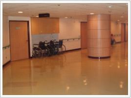 特等病房空間