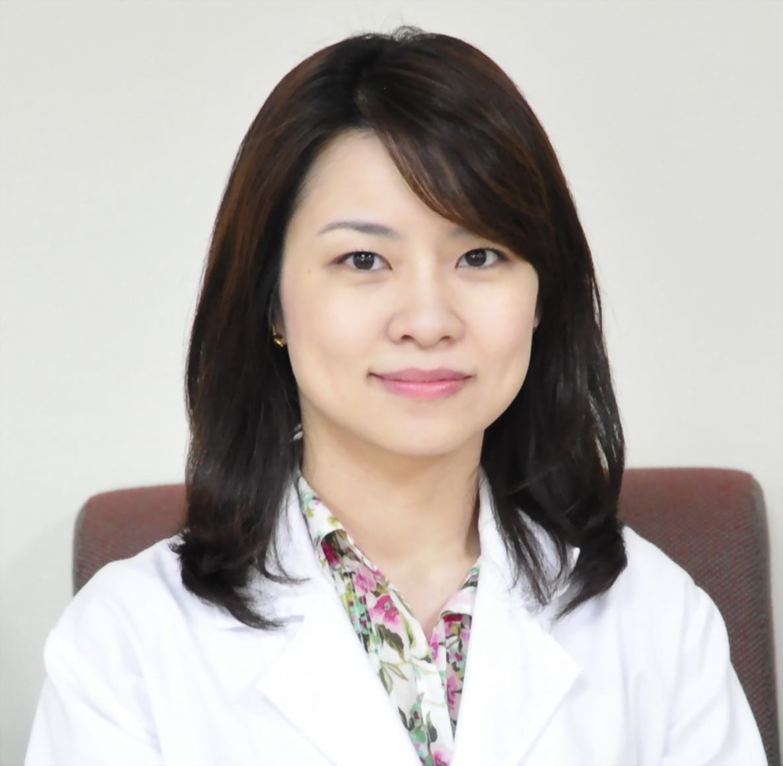 醫師陳芳君