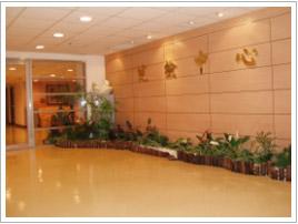 10樓健檢中心