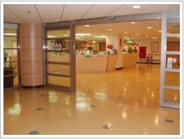 5樓特等病房