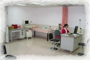A棟二樓家醫科體檢中心(一)