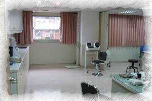 A棟二樓家醫科體檢中心(二)