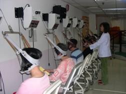 復健科-頸椎牽引