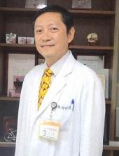 許衍道醫師