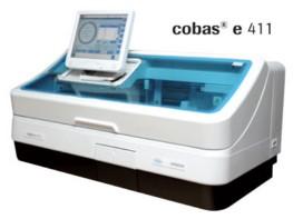 自動免疫分析儀