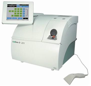 血液氣體分析儀