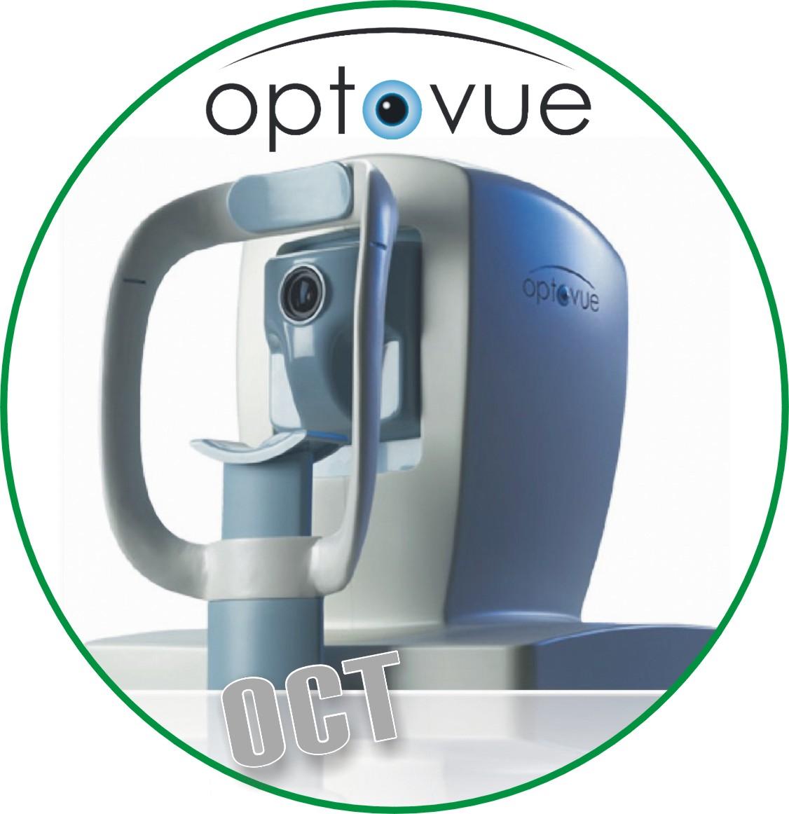 光學同調斷層掃描儀(OCT)