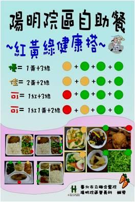 輔導院內商家外販賣食品熱量標示,外包餐廳衛生自主檢查及輔導紀錄