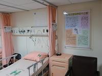 睡眠呼吸檢查中心環境
