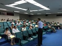 安全用藥研討會