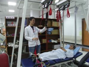運動治療肌力訓練