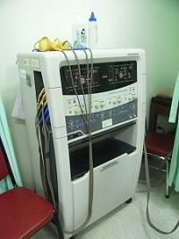 電療-四頻道中頻干擾波